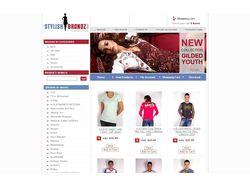 Интернет магазин www.stylishbrandz.com