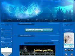Мой личный сайт