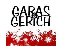 Баннер для группы ВКонтакте Garas&Gerich