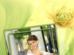 Свадебный коллаж 04