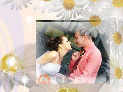 Свадебный коллаж 06
