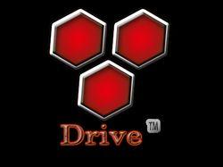 Логотип drive