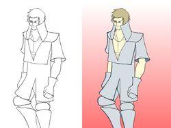 Персонаж 2