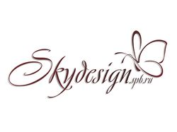 "Логотип ""SkyDesign"""