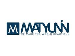 Matyunin — We make the world beautiful