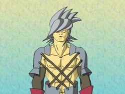 Персонаж 3