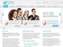 Evroform Consulting LTD