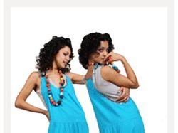 Баннер для online бутика