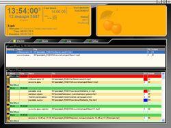 Комплекс автоматизации радиовещания Cherry