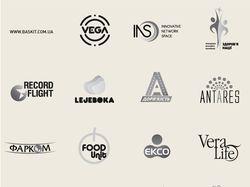 Логотип, фирменный стиль, брендинг