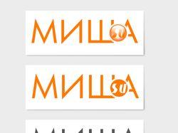 Логотип Misha.su