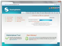 Сервис SharingMatrix