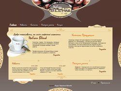 Торговля чаем, кофе, кофемашинами