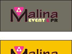 Лого для компании - организатора праздников