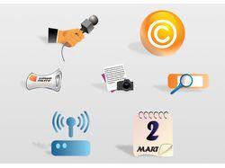 Иконки для iPort