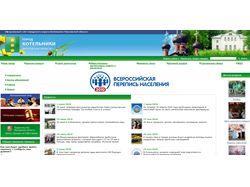 Сайт города Котельники