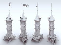 Башня-Будка