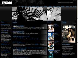 Сайт журнала IVAN