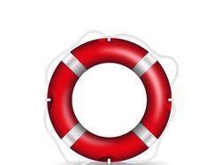 Спасательный круг