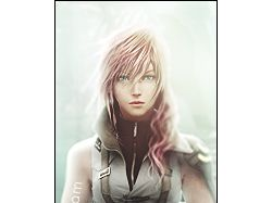 Final Fantasy (Color Correction)
