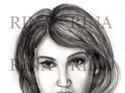 Портрет с фото 2