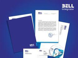 Фирменный пакет IT компании