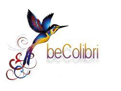 Логотип beColibri