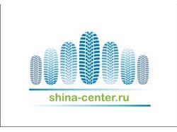 Лого для сайта, продающего шины