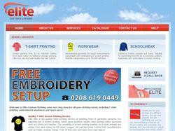 Elitecc.co.uk - каталог товаров