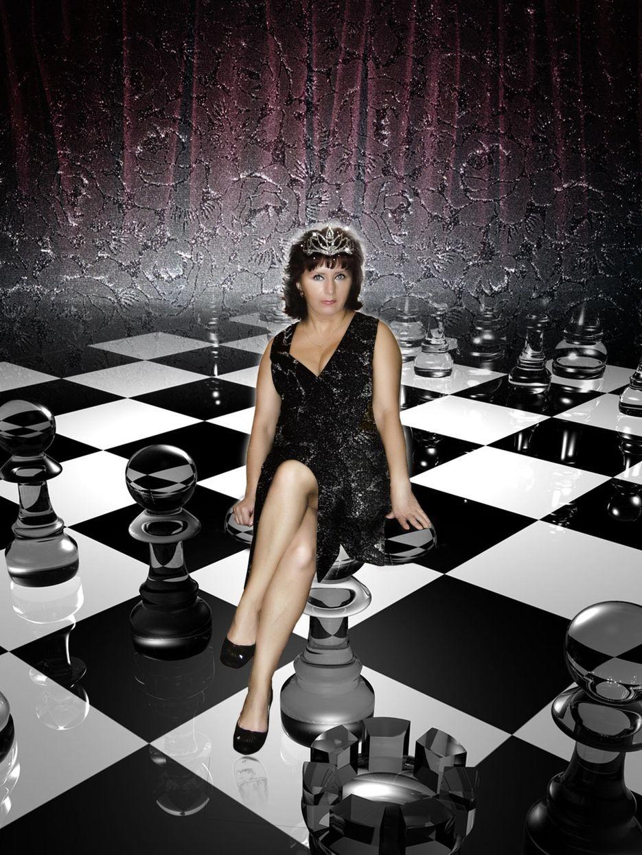квартиру, сразу картинки шахматной королевы интерьере применяется гостиной