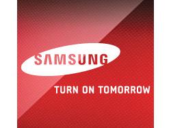Flash баннер Samsung ноутбук