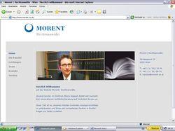 Юридическая контора Morent