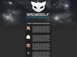 SadWolf