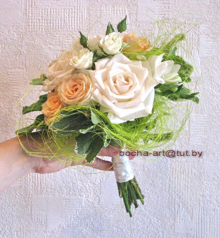 Заказ букета для свидетельницы, доставка цветов краснодар