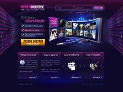 WMA Music