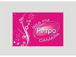 РетроФМ - банер