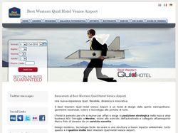 Best Western Quid Hotel Venice Airport