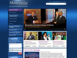 Moneywise TV Show