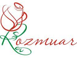 Логотип фирмы Rozmuar