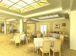 Парк Отель. Ресторан