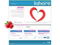 My Lahore Web Site