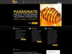Webmental IT Website
