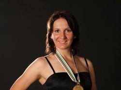 Сайт чемпионки мира по биатлону Елени Пидгрушной