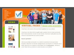 Virtual Faces