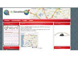 Route Locator