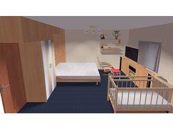 Отрисовка комнаты в Pro100
