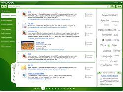 Hulbee Desktop #1