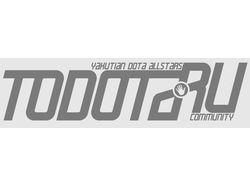 Логитип ToDota