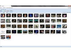 Грабер видео файлов