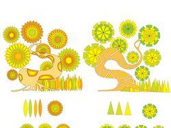Абстрактные деревья